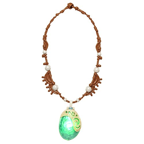 Jakks Pacific 04696 Moana Magical Seashell Necklace from Jakks Pacific