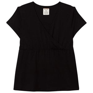Mom2Mom Black Short Sleeve Glow Tee L from Mom2Mom
