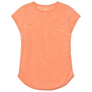 Mom2Mom Peach Sports Tee XL from Mom2Mom
