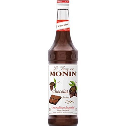Monin Chocolate 700ml from Monin