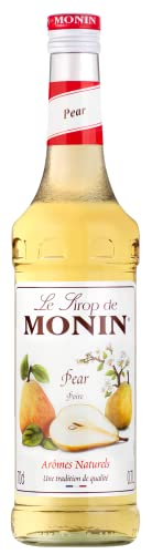 Monin Pear Syrup / 70cl from Monin