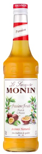 Monin Premium Passion Fruit Syrup 700 ml from Monin
