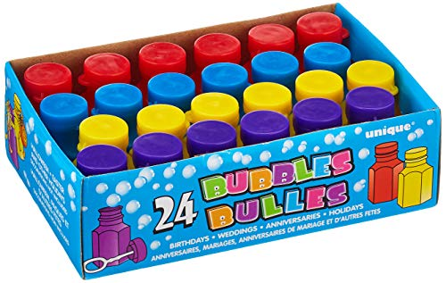 Party Bubbles for Party Favour from Monster Parties