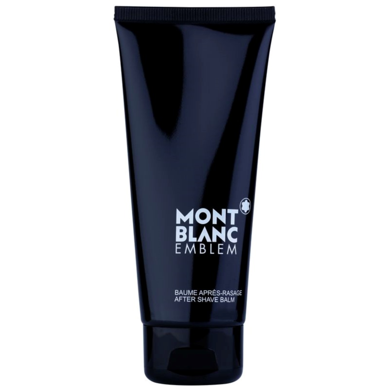 Montblanc Emblem After Shave Balm for Men 100 ml from Montblanc