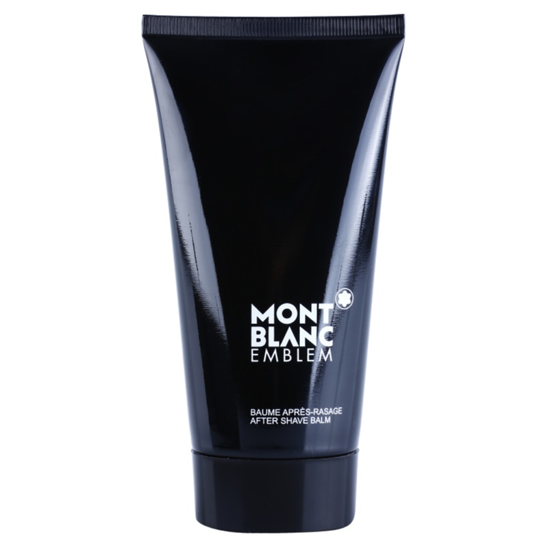 Montblanc Emblem After Shave Balm for Men 150 ml from Montblanc