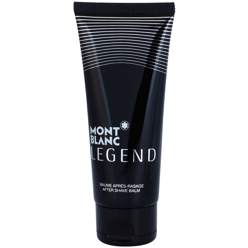 Montblanc Legend After Shave Balm for Men 100 ml from Montblanc