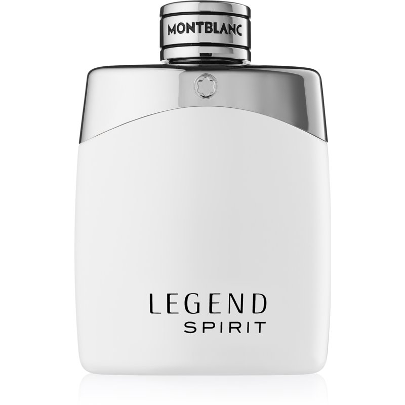 Montblanc Legend Spirit eau de toilette for Men 100 ml from Montblanc