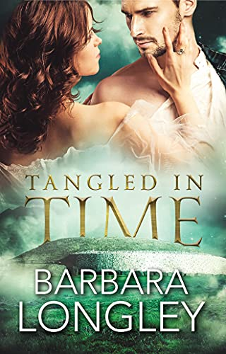Tangled in Time (The MacCarthy Sisters) from Montlake Romance