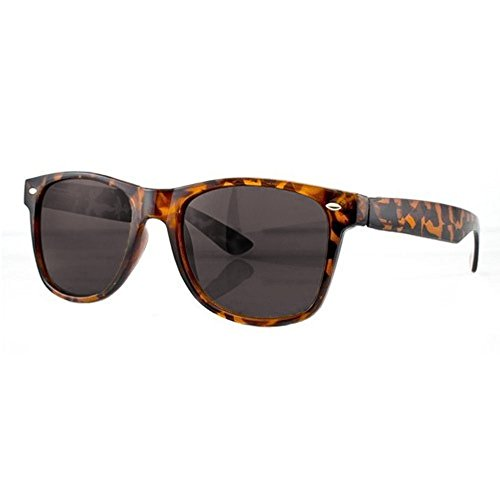 Sun Readers RETRO Vinatge ++1.0 +1.5 +2.0 +2.5 +3.0 +4.0 READING SUNGLASSES GLASSES HOLIDAY Men's Women's MFAZ Morefaz Ltd (+2.00, Panther) from MFAZ Morefaz Ltd