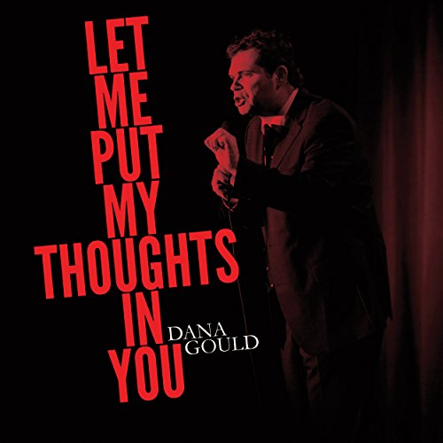 Let Me Put My Thoughts In You (Cd+dvd) from Morphius