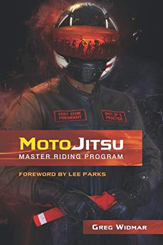 MotoJitsu Master Riding Program from MotoJitsu, LLC