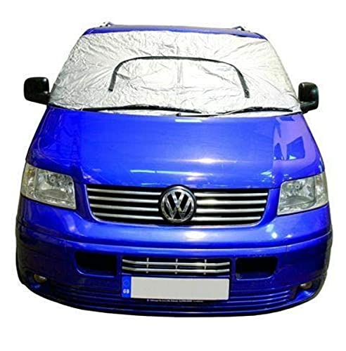 Mountney SUM-1511 Thermal Blind Kit (External) to Fit VW Transporter T4 from Mountney