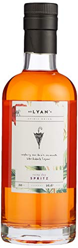 Mr Lyan Rainy Day Spritz Cocktails, 50 cl from Mr Lyan