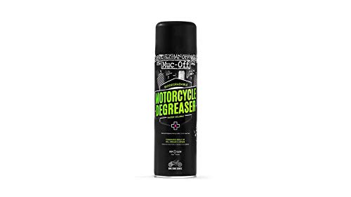 Muc-Off  Motorcycle Degreaser 500ml from Muc Off