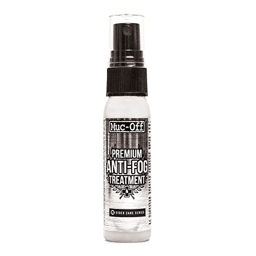 Muc-Off Anti-Fog Treatment, 32ml from Muc Off