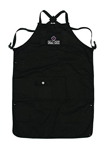 Muc-Off Workshop Apron from Muc Off