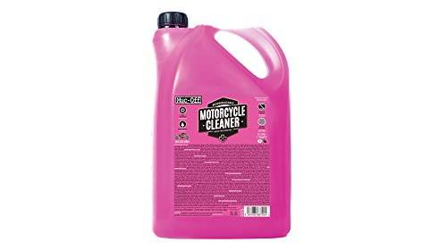 Muc-Off Motorcycle Bike Cleaner 5L from Muc Off