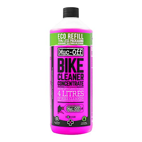 Muc-Off Bike Cleaner Concerntrate - 1 L from Muc Off