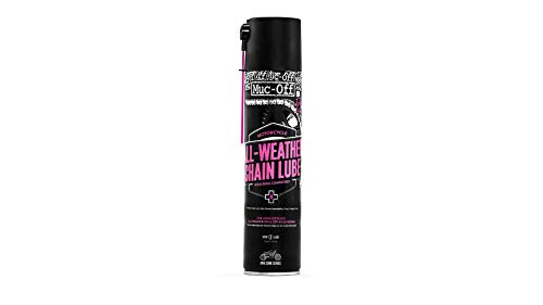 Muc-Off Endurance Ceramic Chain lube from Muc Off