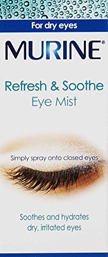 Murine Refresh and Soothe Eye Mist 15 ml from Murine