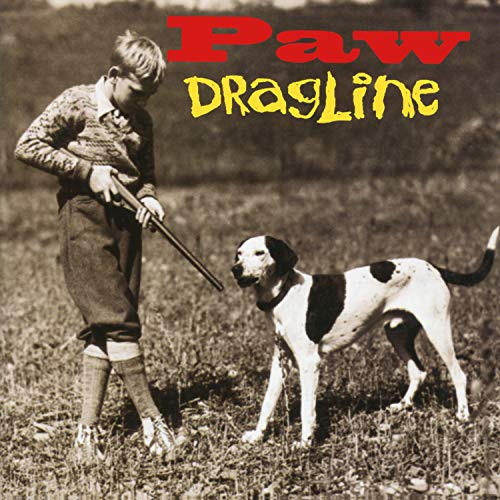 Dragline [180 gm LP vinyl] from Music On Vinyl