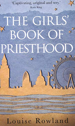 The The Girl's Book of Priesthood from Muswell Press
