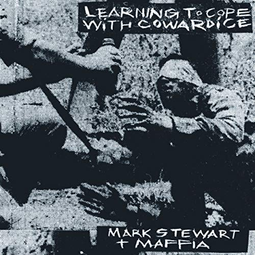 Learning To Cope With Cowardice/The Lost Tapes (Definitive Edition) [VINYL] from Mute