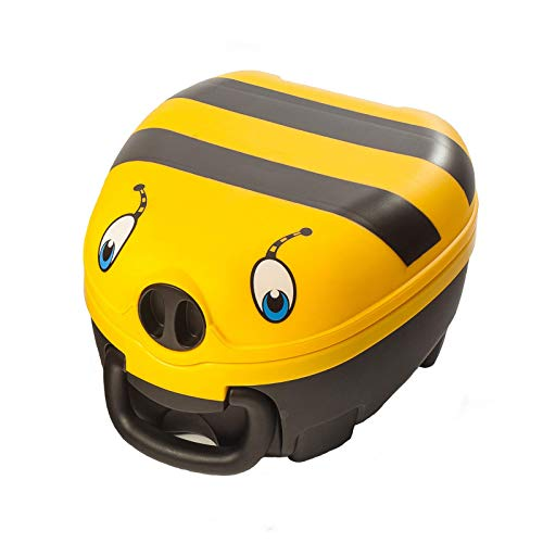 My Carry Potty - Bumble Bee (by potty training expert, Amanda Jenner) from My Carry Potty