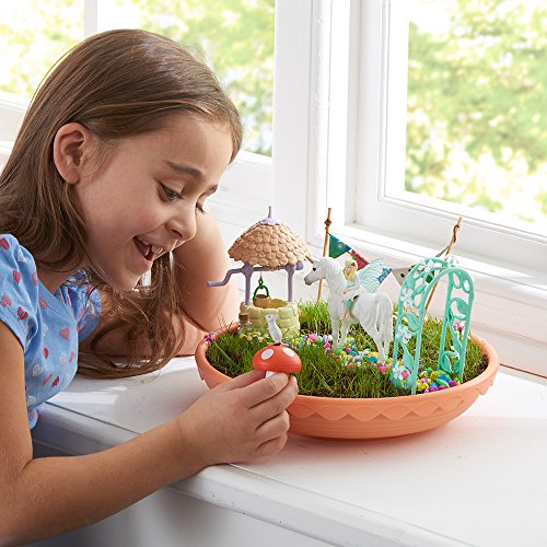My Fairy Garden Unicorn Garden from My Fairy Garden