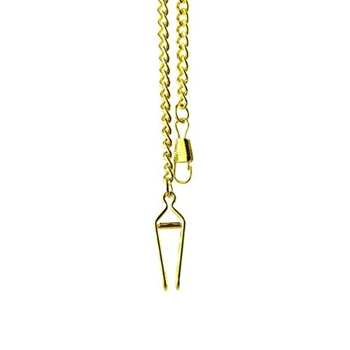 my-montre Fob Chain or portfeuille 30 cm Gold from My-Montre