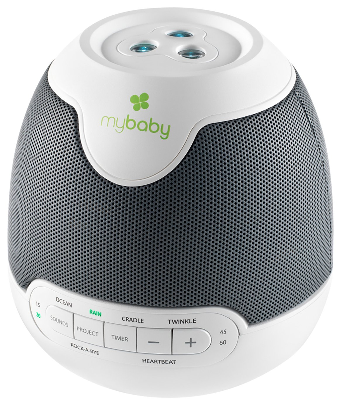 MyBaby SoundSpa Lullaby from MyBaby