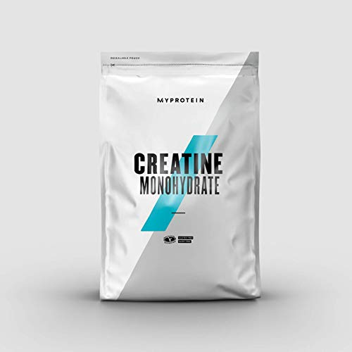 MY PROTEIN Creatine Monohydrate 1 kg from MY PROTEIN