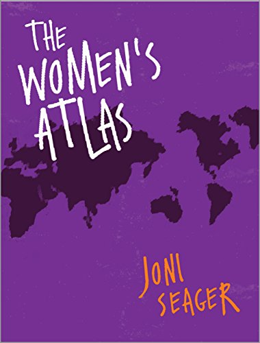 The Women's Atlas from Myriad Editions