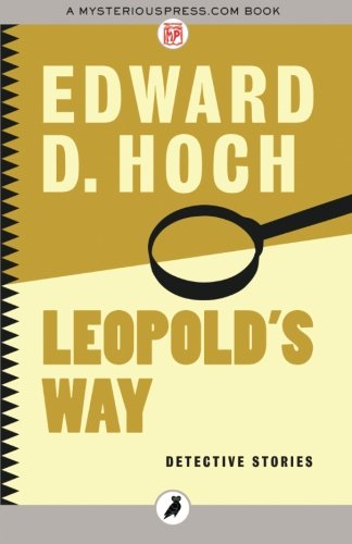 Leopold's Way: Detective Stories from Mysterious Press