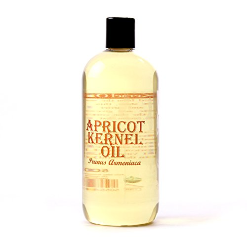 Mystic Moments | Apricot Kernel Carrier Oil - 500ml - 100% Pure from Mystic Moments