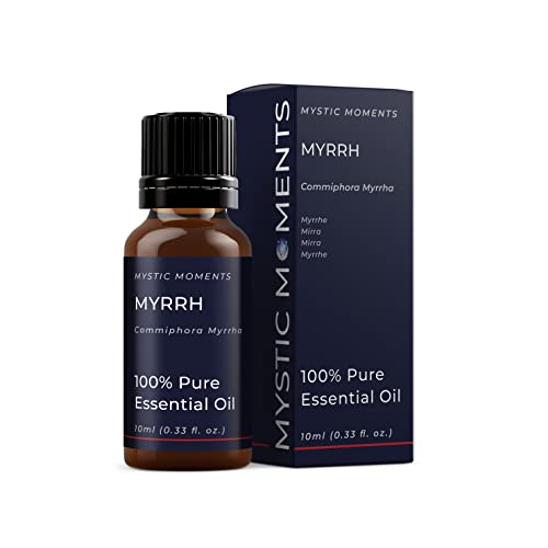 Mystic Moments | Myrrh Essential Oil - 10ml from Mystic Moments
