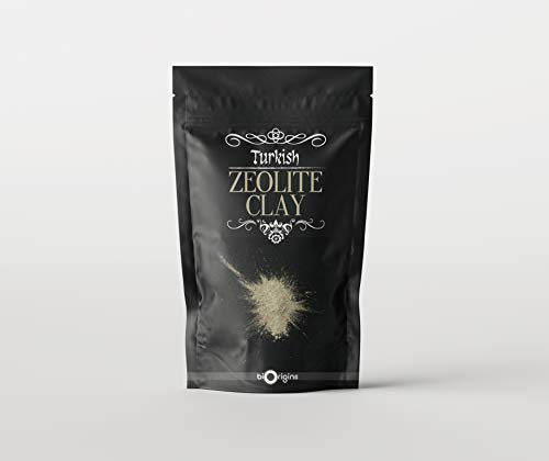 Zeolite Ultrafine Clay - 500g from Mystic Moments