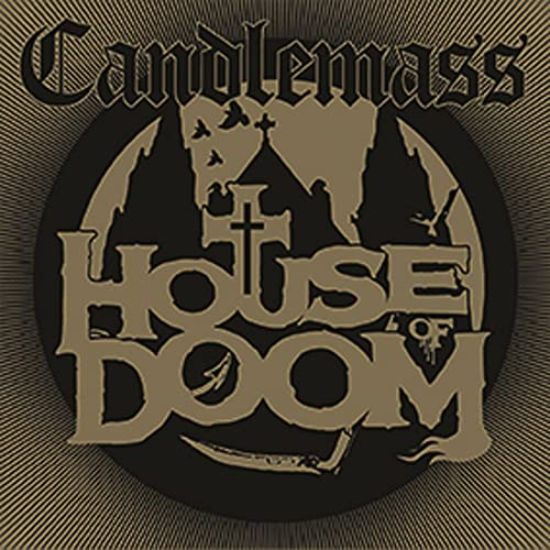 House Of Doom [VINYL] from NAPALM RECORDS