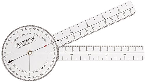 NCD Medical 8-Inch Goniometer from NCD MEDICAL