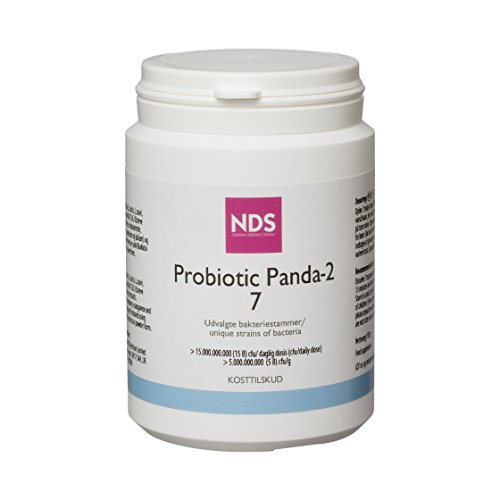 NDS Probiotic Panda-2-100 g from NDS