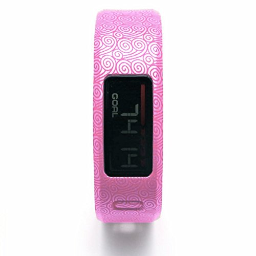 NEO+ UK SELLER, New Replacement Band For GarMin vivofit/No Tracker (PINK ONE SIZE) from NEO+