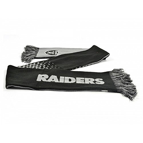 NFL Unisex Adult 8093 Scarf, Multicoloured from NFL