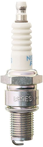 NGK 5722 Spark Plugs - Pack of 10 from NGK