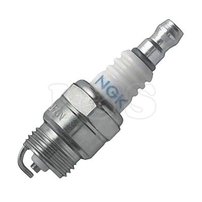 NGK CMR6H Spark Plug - L&S Engineers from NGK