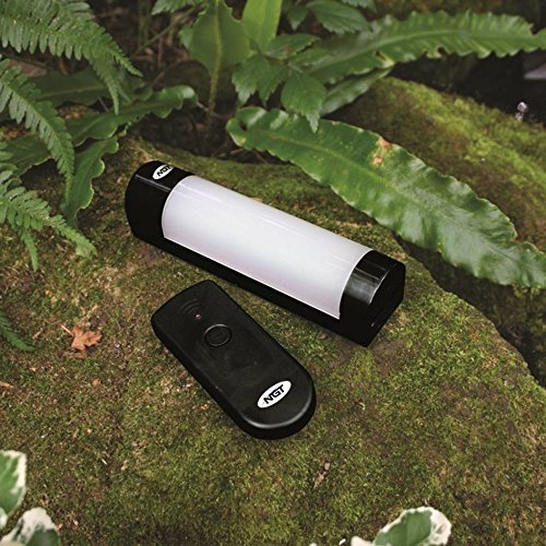 NGT Carp Fishing Bivvy Light With Power Bank Function Phone Small Or L:arge Magnetic (Small 14 x 3.5 x 3.5cm) from NGT