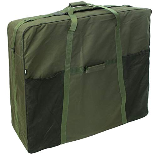 Xl bedchair chair Bag Carryall from NGT