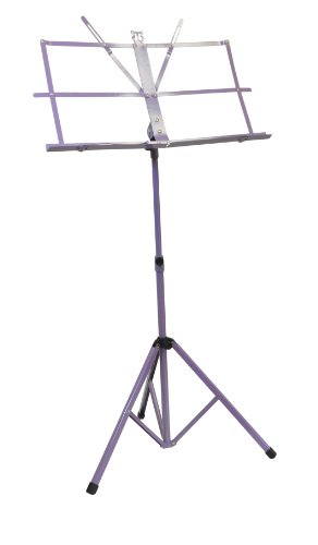 Folding Sheet Music Stand from NJS