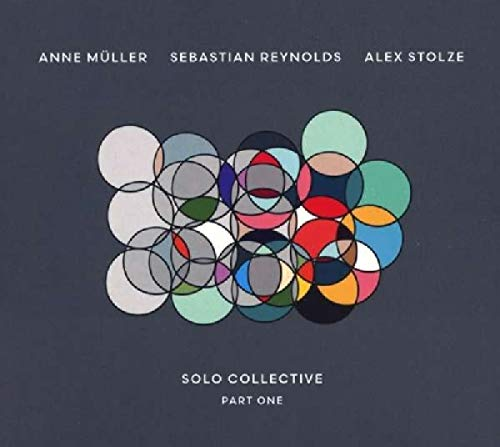 SOLO COLLECTIVE - PART ONE from NONOSTAR RECORD