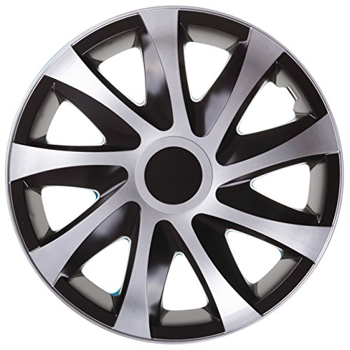 NRM DRACO CS 13 Universal Wheel Covers, 13-inch from NRM