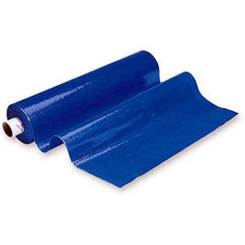 NRS Dycem Reel Non Slip Grip Material, Blue, 20 x 100 cm (Eligible for VAT relief in the UK) from NRS Healthcare